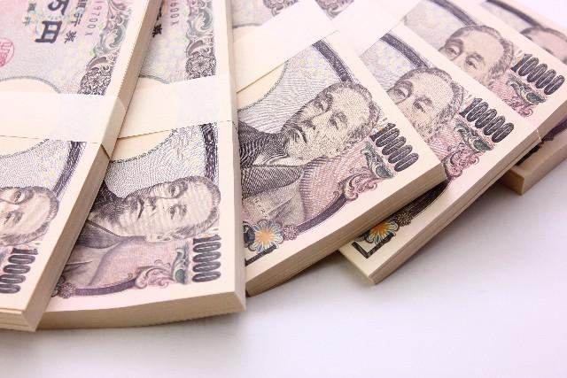 2014年調剤薬局薬剤師 冬のボーナス(賞与)支給額調査