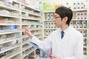 薬剤師の配置人員は適切か