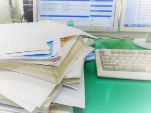 薬局での薬歴の記載状況をチェック