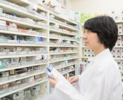 40代女性薬剤師の転職